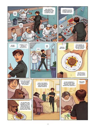 Page 9 Ragoût aux truffes - Ragoût de légumes braisés