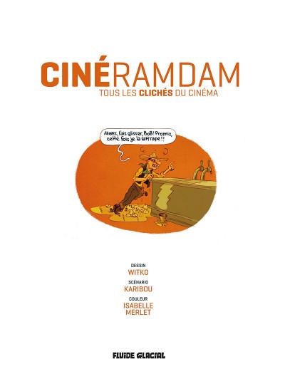 Page 2 Cinéramdam - Tous les clichés du cinéma