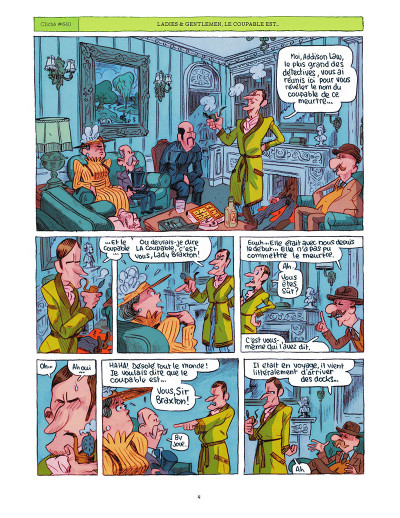 Page 5 Cinéramdam - Tous les clichés du cinéma
