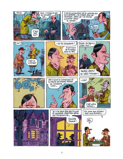 Page 6 Cinéramdam - Tous les clichés du cinéma