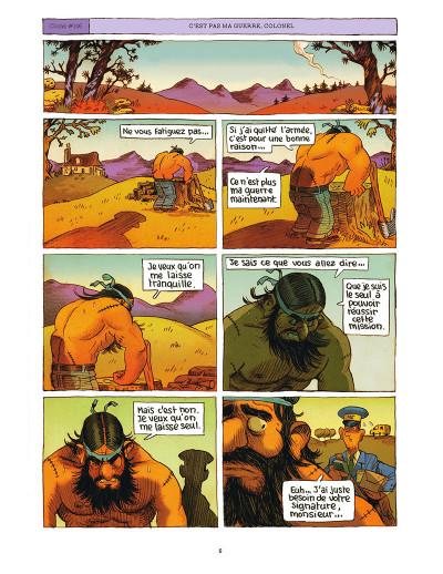 Page 7 Cinéramdam - Tous les clichés du cinéma