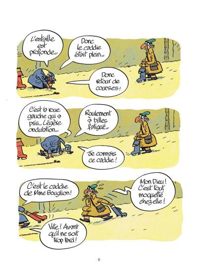 Page 0 #Les mémés