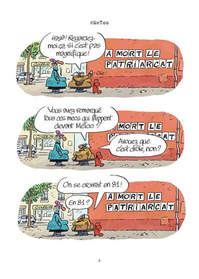 Page 5 #Les mémés
