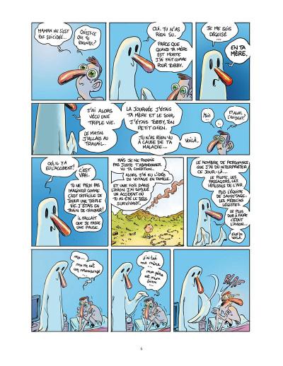 Page 7 L'abbé - institut fluide glacial