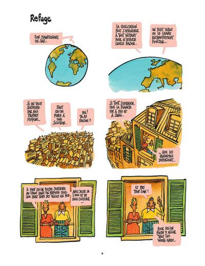 Page 6 Les Catastrophobes