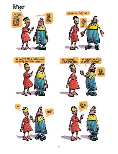 Page 7 Les Catastrophobes