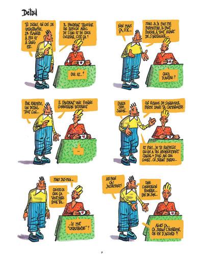 Page 8 Les Catastrophobes