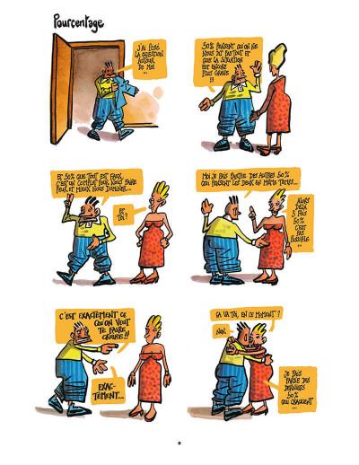 Page 9 Les Catastrophobes