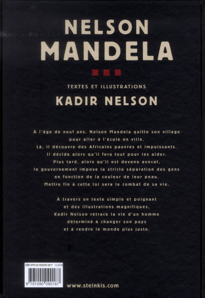 Dos Nelson Mandela