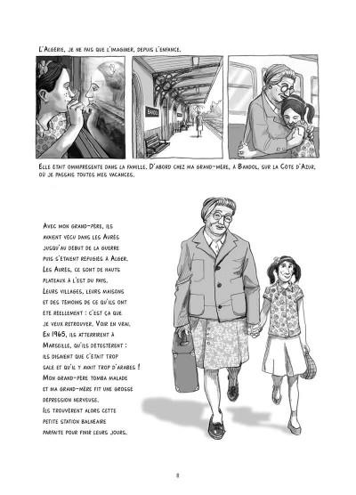 Page 7 L'Algérie c'est beau comme l'Amérique