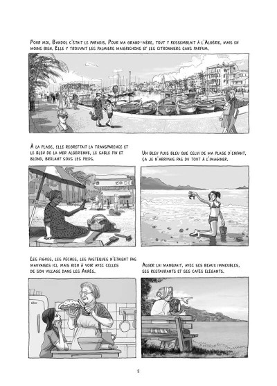 Page 8 L'Algérie c'est beau comme l'Amérique