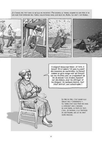 Page 9 L'Algérie c'est beau comme l'Amérique