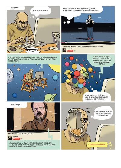 Page 6 K.O. à Tel Aviv tome 3