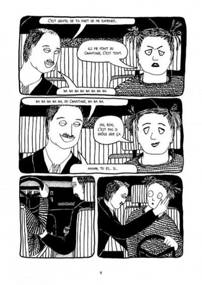 Page 1 Album de famille