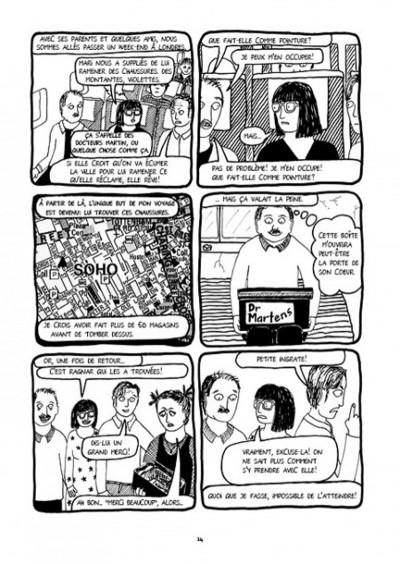Page 2 Album de famille