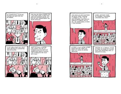 Page 1 La congrégation