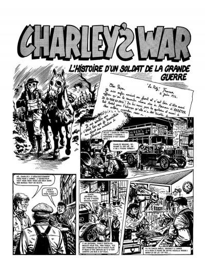 Page 3 la grande guerre de charlie tome 1