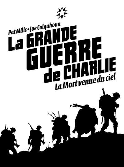 Page 1 La grande guerre de Charlie tome 9