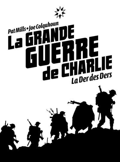Page 1 La grande guerre de Charlie tome 10