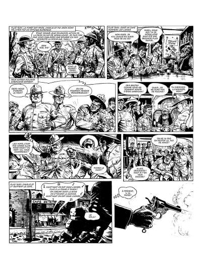 Page 9 La grande guerre de Charlie tome 10
