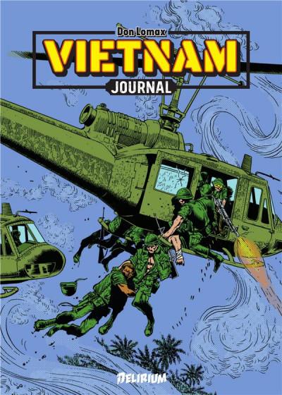 Couverture Vietnam journal