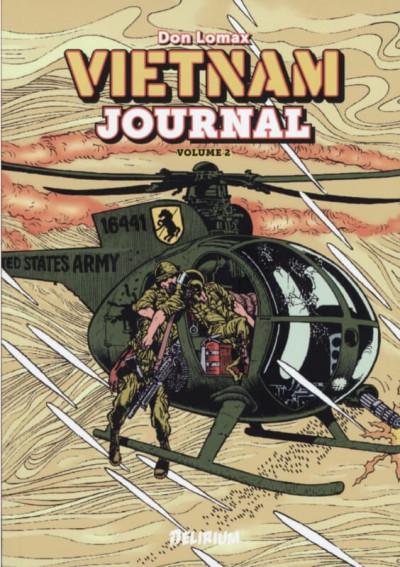 Couverture Vietnam journal tome 2