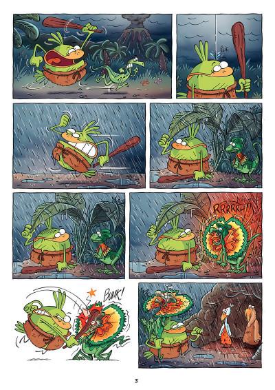 Page 4 Jurassic Piou