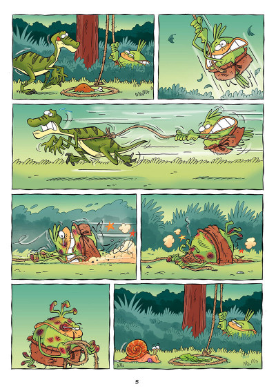 Page 6 Jurassic Piou