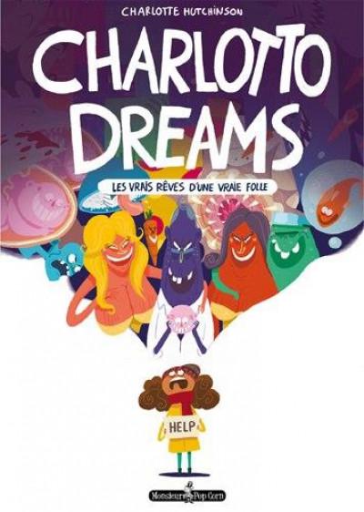 Couverture Charlotto dream