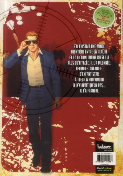 Dos Hollywood killer tome 1