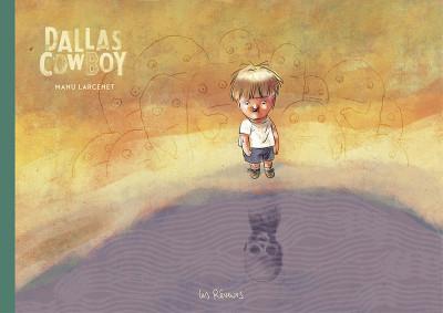 Couverture Dallas cowboy - édition 2017