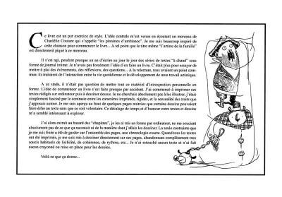 Page 3 L'artiste de la famille - nouvelle édition