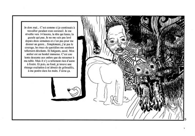 Page 9 L'artiste de la famille - nouvelle édition