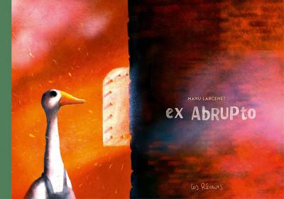 Couverture Ex-abrupto - 1997-2017