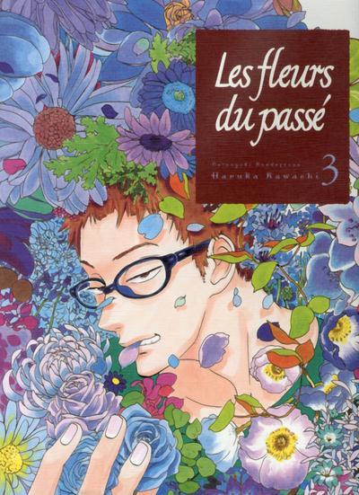 Couverture Les fleurs du passe t03