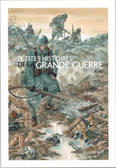 image de petites histoires de la Grande Guerre