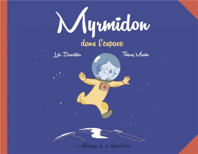 image de Myrmidon dans l'espace