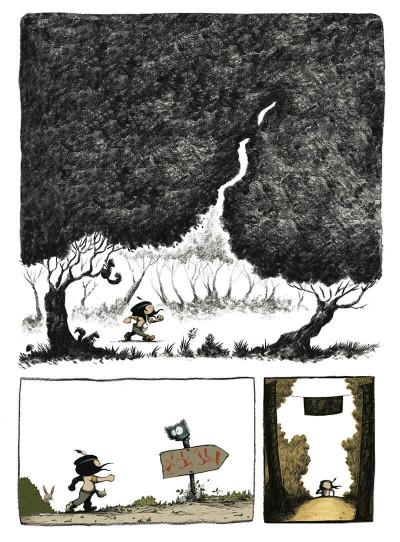 Page 1 Anuki tome 6