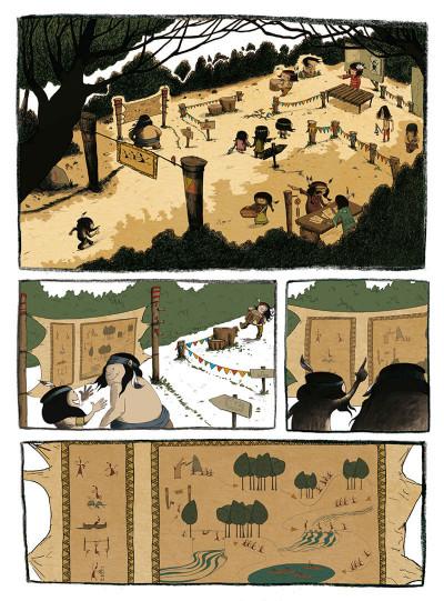 Page 2 Anuki tome 6