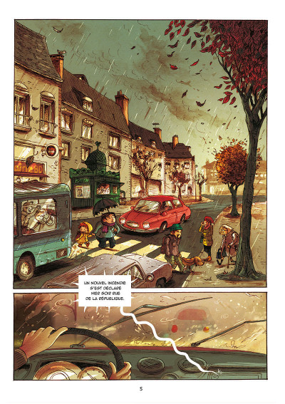 Page 1 Supers tome 2