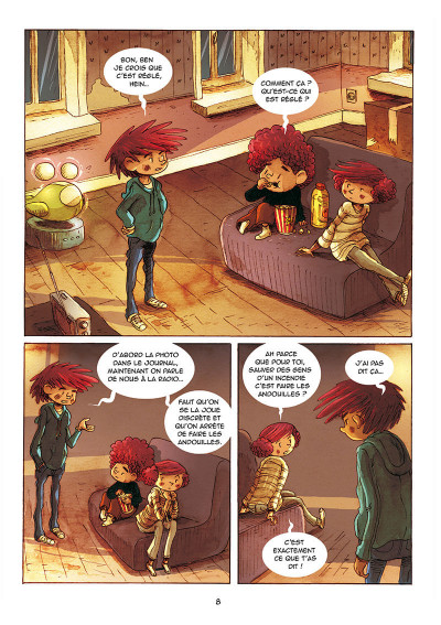 Page 4 Supers tome 2