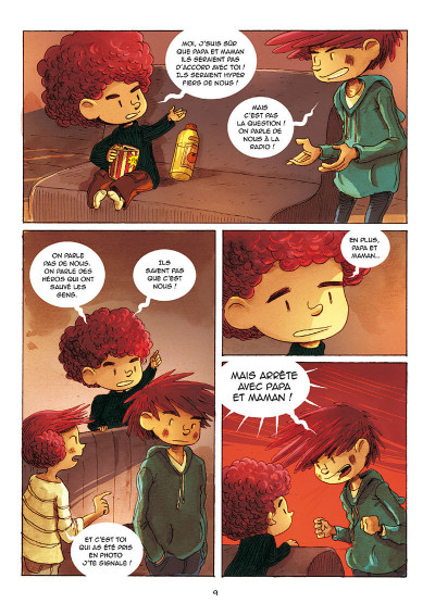 Page 5 Supers tome 2