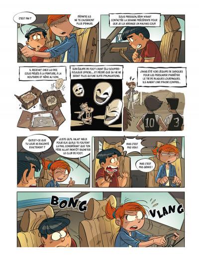 Page 1 Les enquêtes