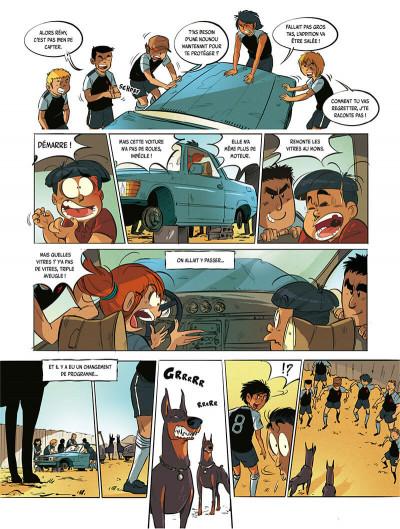 Page 2 Les enquêtes