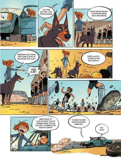 Page 3 Les enquêtes