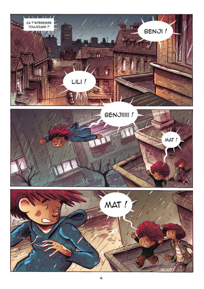 Page 5 Supers tome 3
