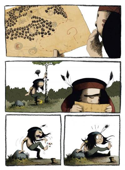 Page 2 Anuki tome 7