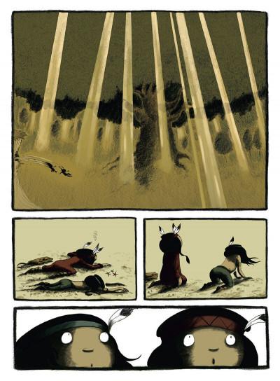 Page 5 Anuki tome 7