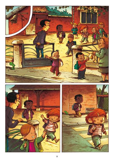 Page 2 Pas de deux