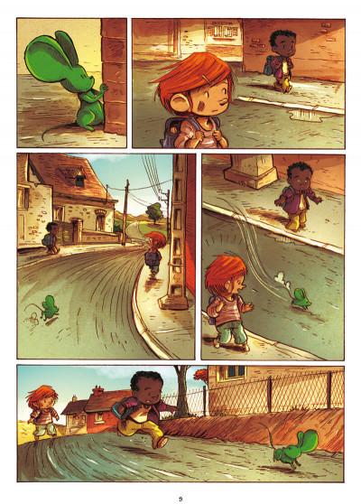 Page 3 Pas de deux